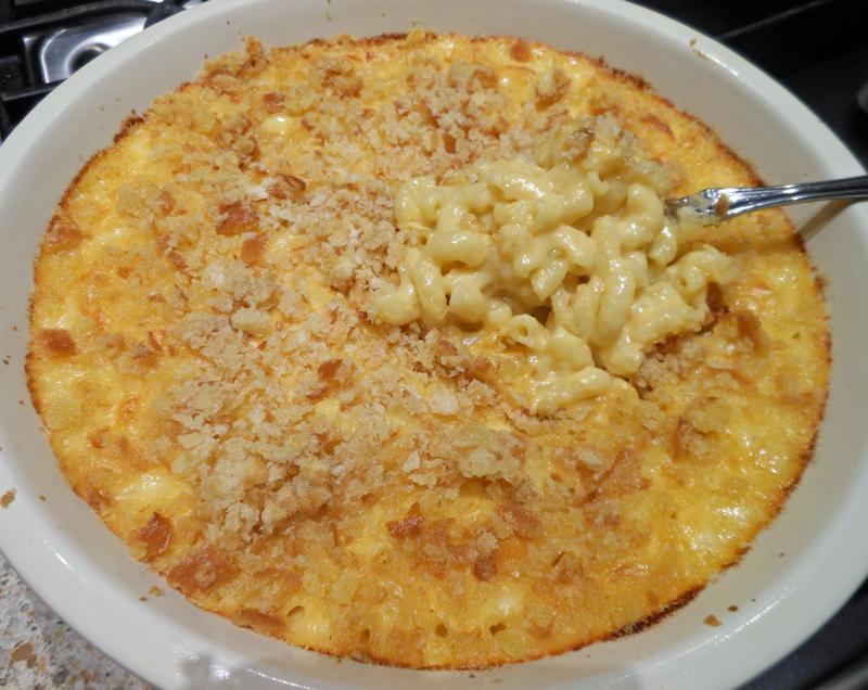 box macaroni and cheese macaroni and cheese four cheese macaroni tex ...