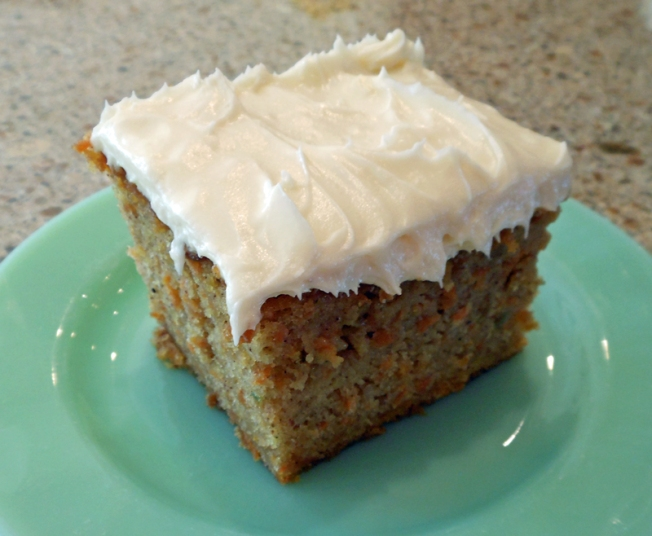 America S Test Kitchen Cream Cheese Frosting