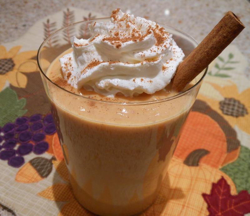 Pumpkin Cheesecake Shooters | Dixie's Kitchen