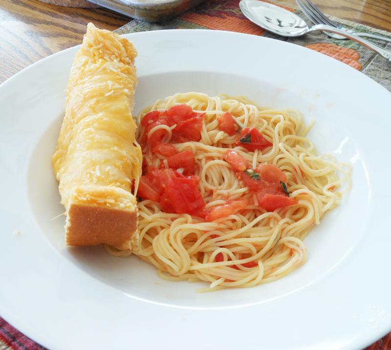 Copy Cat Capellini Pomodoro Dixie 39 S Kitchen