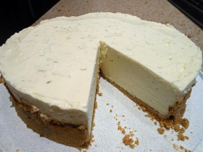 whitechocolateandlimemousse