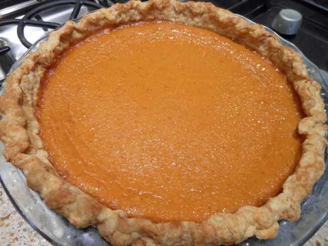 ultimatepumpkinpie