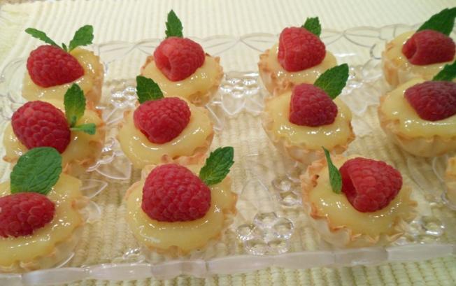 lemoncurdtartlets