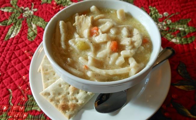 copycatbobevanschicken&noodles