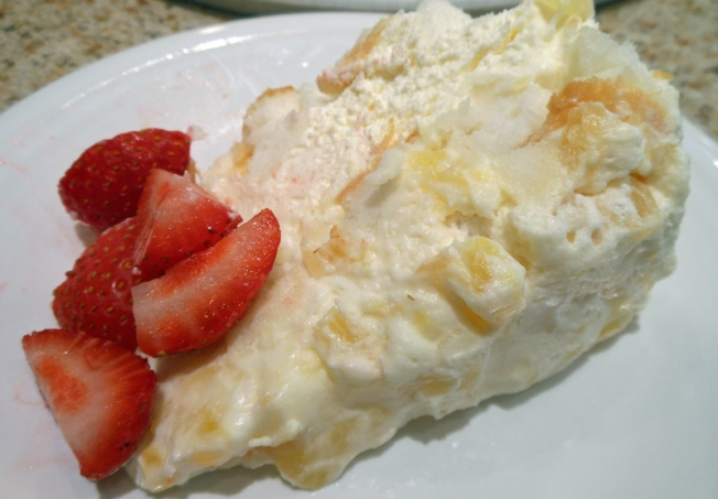 pineapplecheesecakedessert