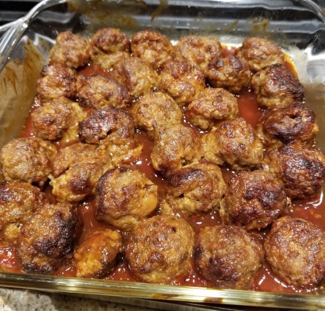 sausagecocktailmeatballs